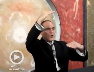 Fotogrmma di un video di Wolfgang Saus.