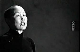 Khoomei singing