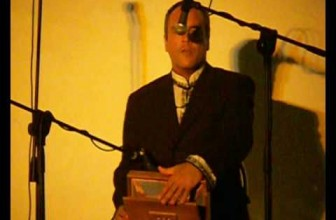 Wolfgang Saus – Live in Prague 2009