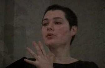 overtone singer: Natascha Nikeprelevic