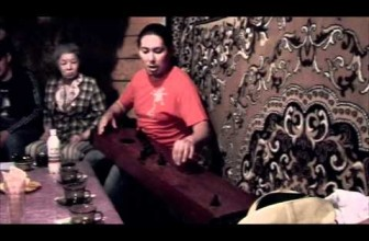 Oleg Chebodaev – Throatsinging kaï from Khakassia
