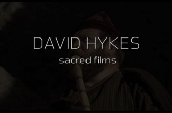 SACRED FILM Music by David Hykes