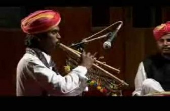 Algoja: Rhythm of Rajasthan