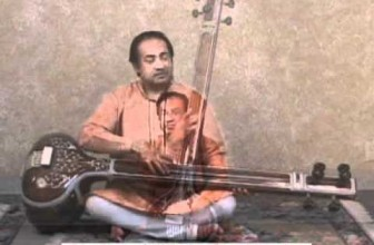 Banjira Indian Tanpura Demonstration
