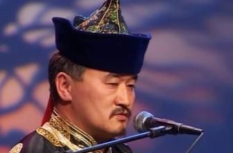 Borbangnadyr – Anatoli Kuular