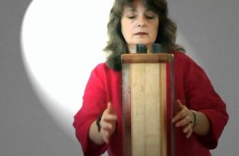 Brigitte Geuss – AHORA-Soundhealing