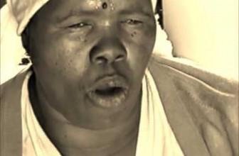 Canto armonico in Africa – UMNGQOKOLO – Tribù Xhosa