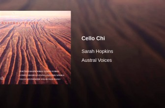 Cello Chi – Sarah Hopkins