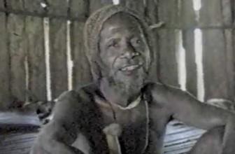 Yeleme – La hache de pierre polie en Nouvelle-Guinée