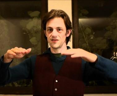 David Stützel's imaginary overtone machine