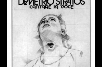 Demetrio Stratos – Cantare la voce (1978) – 01 Investigazioni (diplofonie e triplofonie)