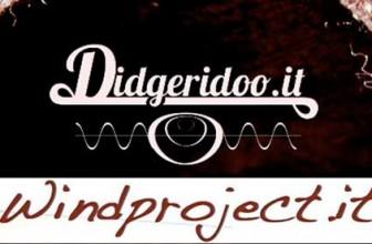Il didgeridoo in Italia