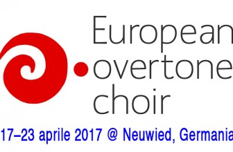 European Overtone Choir 2017