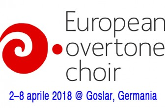 European Overtone Choir 2018
