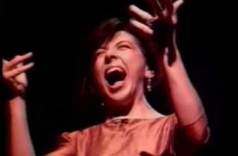 Fátima Miranda. Las Voces de la Voz (27´44″ – Resumen del Concierto)