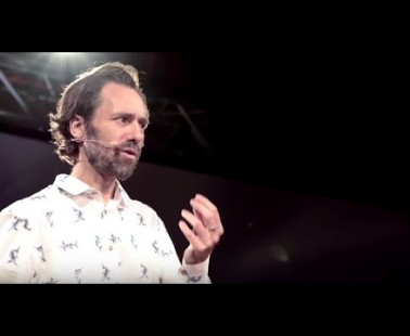 Find Your Inner Voice in Overtone Singing | Mark Van Tongeren | TEDxTaipei