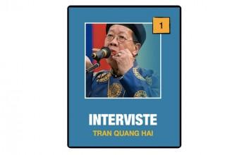 Intervista a Tran Quang Hai