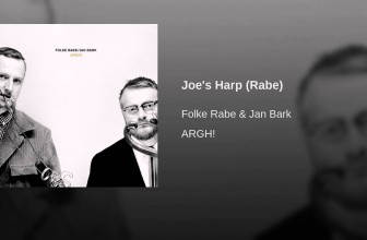 Joe's Harp (Rabe)