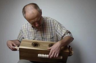 Lira korbowa – średniowieczna symphonia