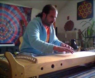 Monochord Sternenklang