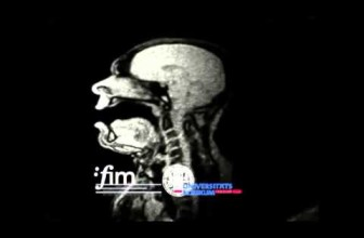 Vocal tract – Real time MRI Playlist