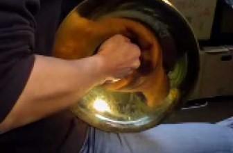 Natural Horn Hand techniqu Kopprasch No 8 (Bohemia)