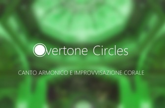 Collettivo OVERTONE CIRCLES