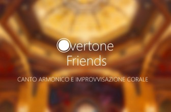 Collettivo OVERTONE FRIENDS