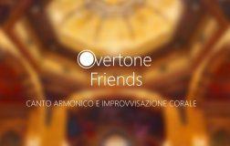 Collettivo OVERTONE FRIENDS