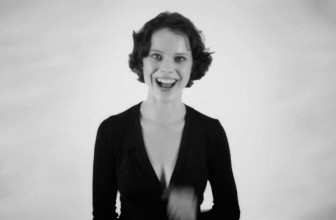 polyphonic overtone singing – Anna-Maria Hefele