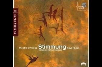 Stimmung – Karlheinz Stockhausen