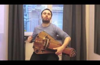 Vevlira – Hurdy-gurdy – Swedish Polska